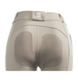 FITS Riding FITS PerforMAX Full Seat Breech Sahara