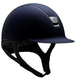 Samshield Samshield Shadowmatt Helmet Navy
