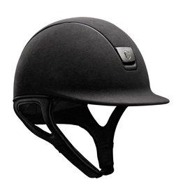 Samshield Samshield Premium Helmet Alcantara Black