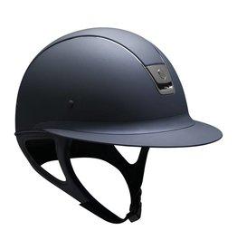 Samshield Samshield Miss Shield Shadowmatt Helmet Navy