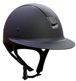 Samshield Samshield Shadowmatt Miss Shield 5 Swarovski Helmet