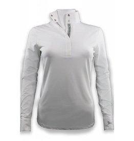 RJ Classics RJ Classics Piper Ladies Show Shirt White