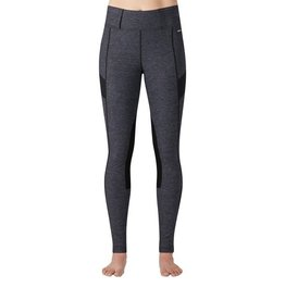 Kerrits Kerrits Power Sculpt Tight Black Denim