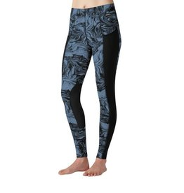 Kerrits Kerrits Pocket Performance Tight Lupine Swirl
