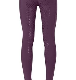 Kerrits Kerrits Kids Icefil Tight Plum