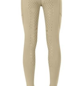 Kerrits Kerrits Kids Icefil Tight Tan