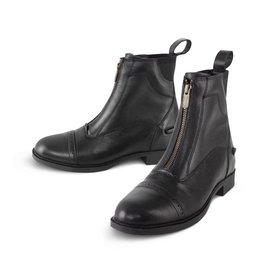 Tredstep Tredstep Giotto II Front Zip Paddock Boot Black