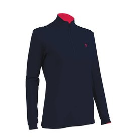 Tredstep Tredstep Sun Chic 50 Shirt French Navy