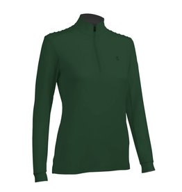 Tredstep Tredstep Sun Chic 50 Shirt Hunter Green