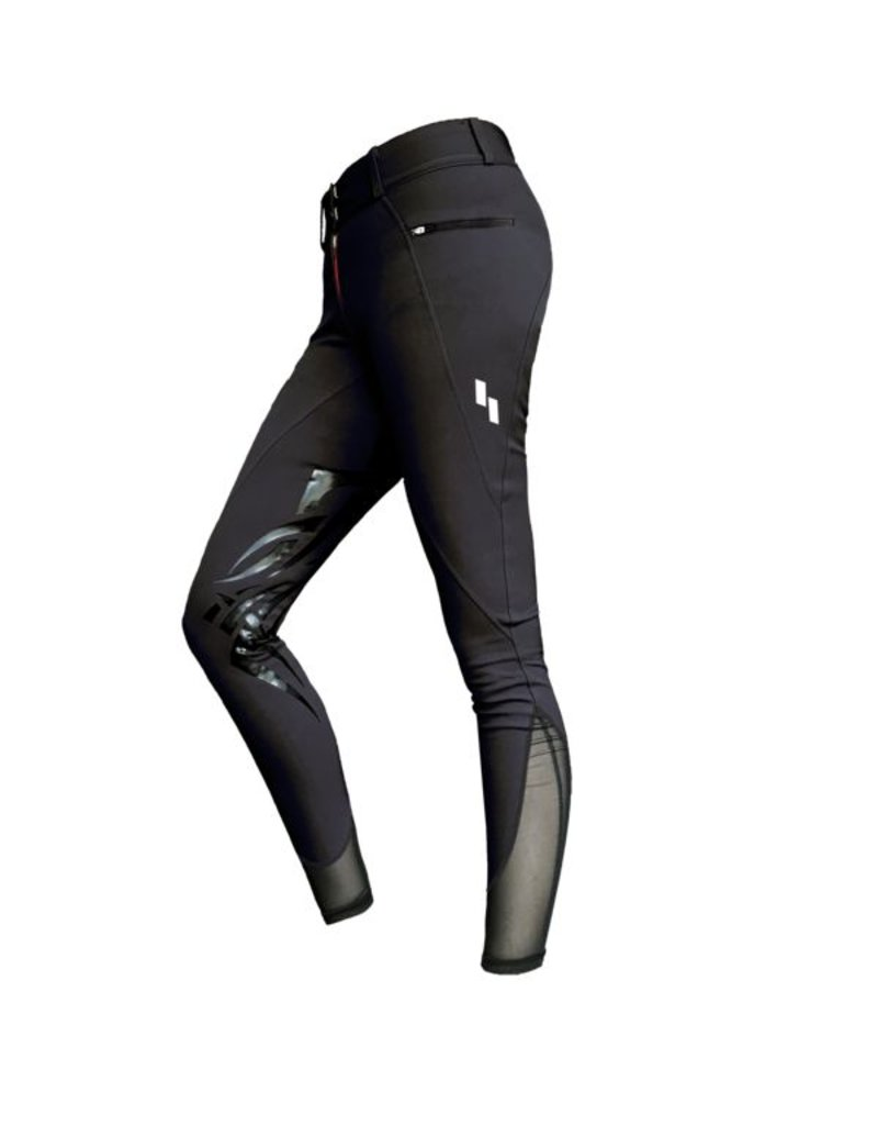 Struck Apparel Women's 100 Series Schooling Breech