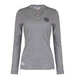 Harcour Harcour Naomie Womens Pullover Grey
