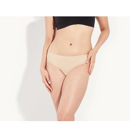 Knixwear Knix Athletic Thong Beige