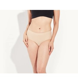 Knixwear Knix Athletic Boyshort Beige