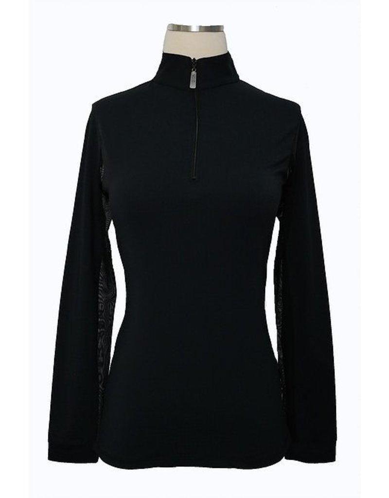 EIS Cool Shirt Black