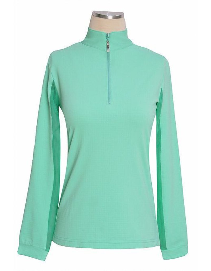 EIS Youth Cool Shirt Cool Mint