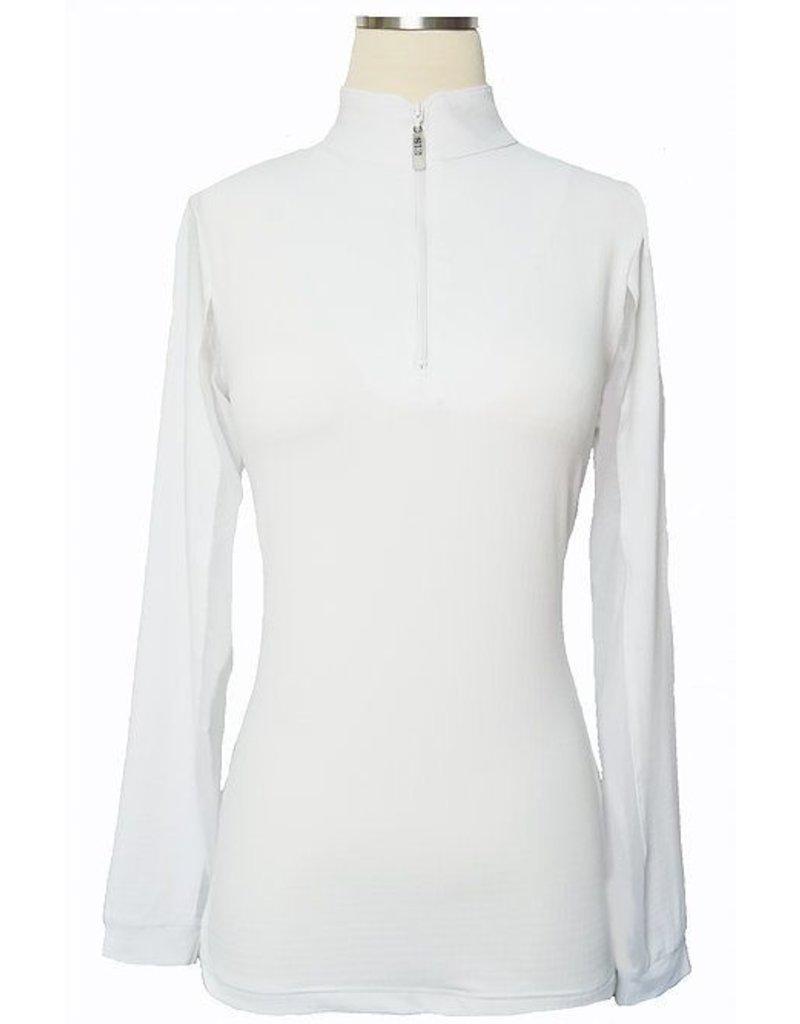 EIS Youth Cool Shirt White