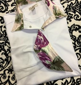 Tailored Sportsman Tailored Sportsman Icefil Show Shirt Coming Up Roses