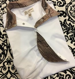 Tailored Sportsman Tailored Sportsman Icefil Show Shirt Snake in the Grass