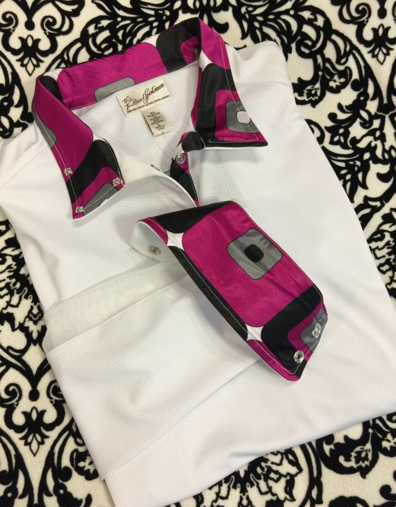 Tailored Sportsman Icefil Show Shirts