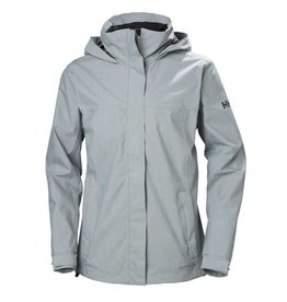 Helly Hansen Helly Hansen Aden Jacket Grey