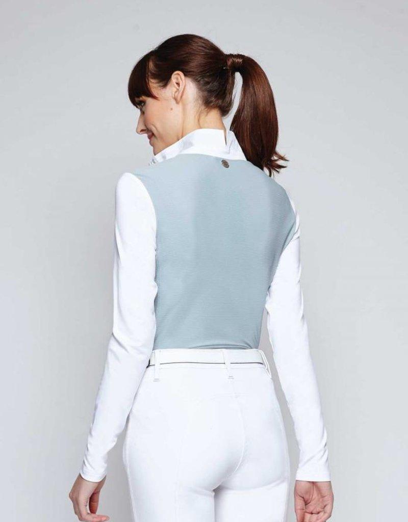 Asmar Rue 1/4 Zip Show Shirt