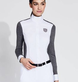 Asmar Asmar Nova Sport Show Shirt White/Charmix