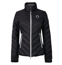 Harcour Harcour Alya Padded Jacket Black