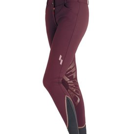 Struck Apparel Struck Women's 50 Series Breech Merlot