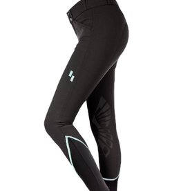 Struck Apparel Struck Women's 50 Series Breech Black/Mint