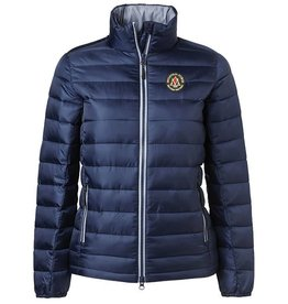 Mountain Horse Ambassador Jacket Navy