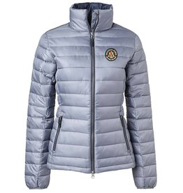 Mountain Horse Ambassador Jacket Grey
