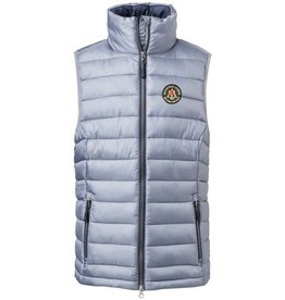 Mountain Horse Ambassador Vest Grey