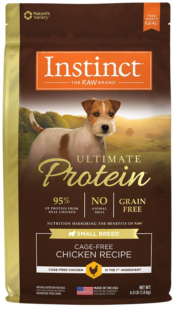 Nature S Variety Ultimate Protein