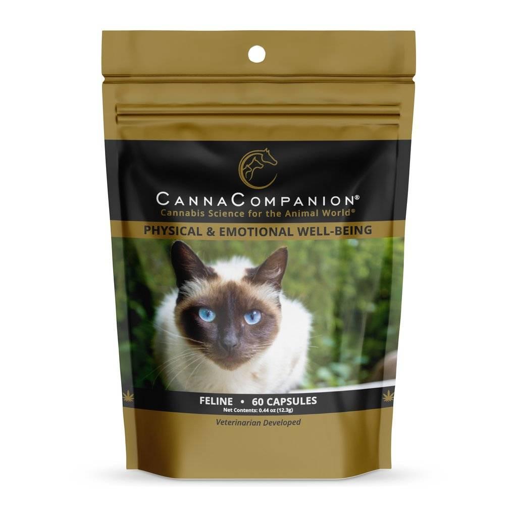 Canna Companion Canna Companion Regular Strength Cat