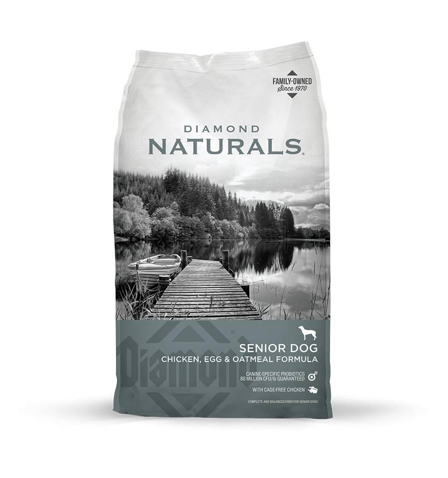 Diamond Naturals Chicken Dog Food Reviews