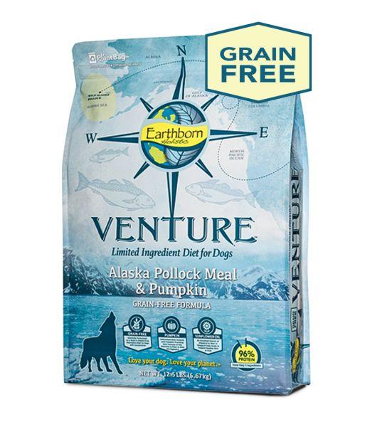 Earthborn Venture Dog Food