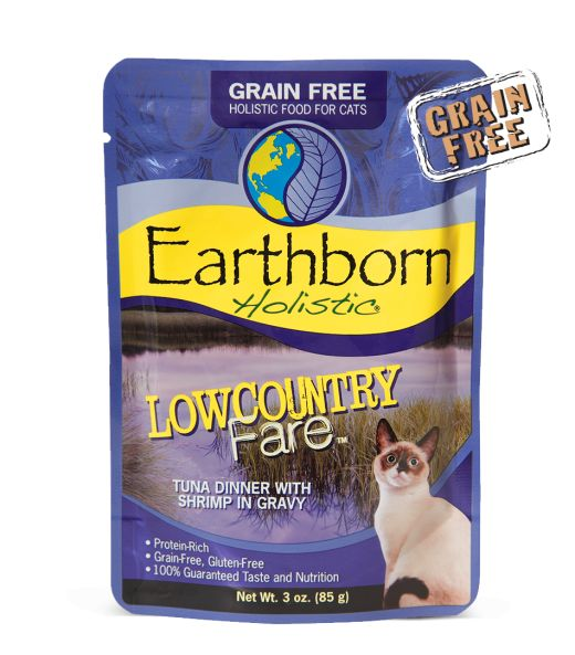 Low Sodium High Protein Cat Food