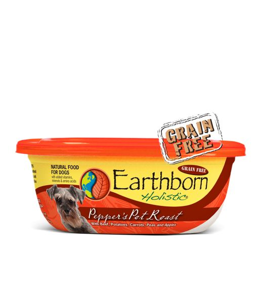 Earthborn Holistic Wet Dog Food Reviews