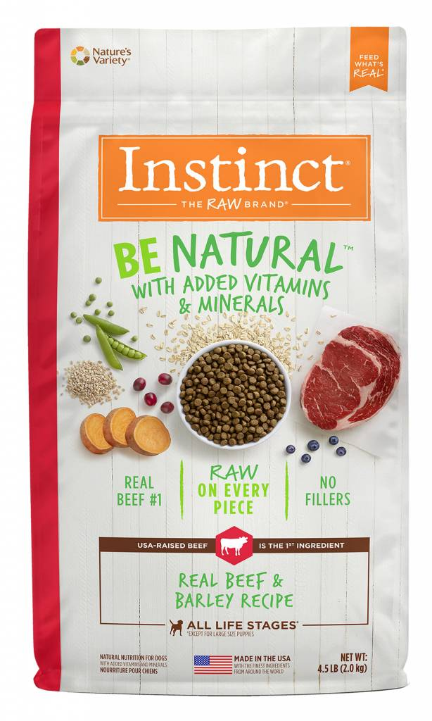Dog Food Without Soy