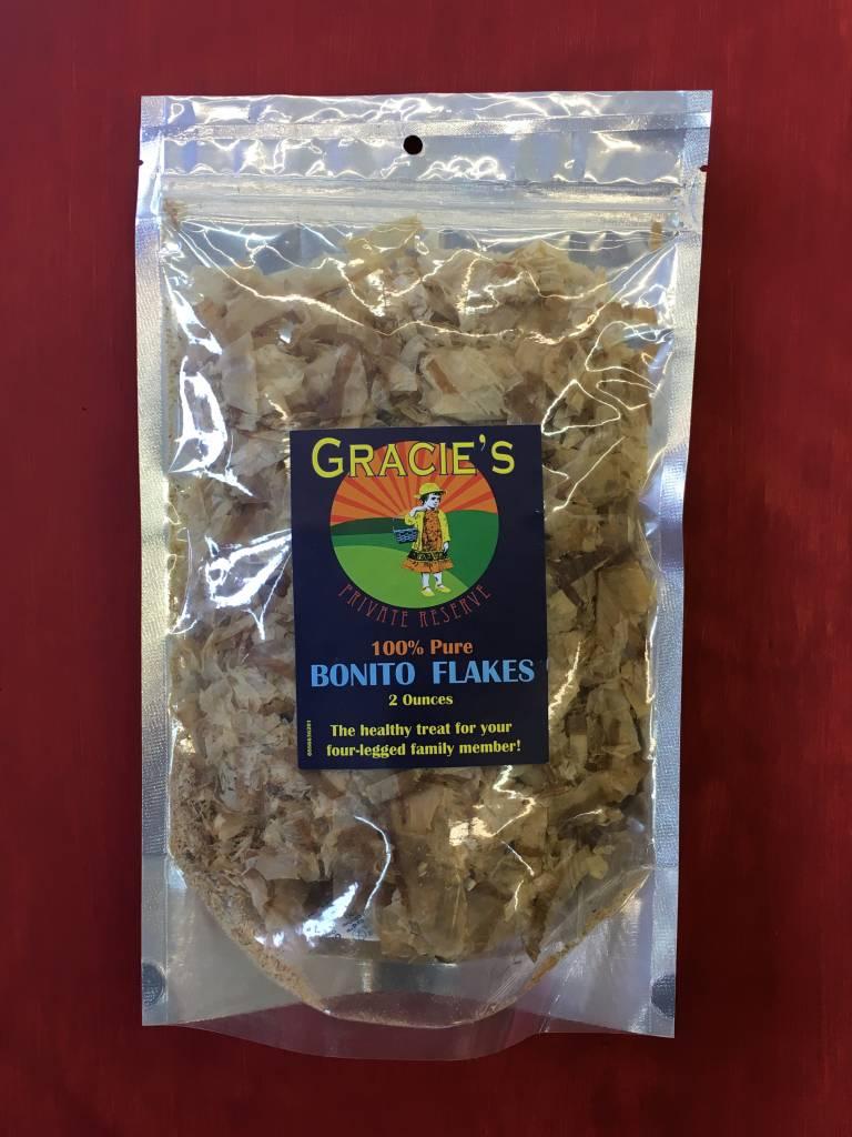 Gracie's Private Reserve Gracie's Private Reserve Bonito Flakes