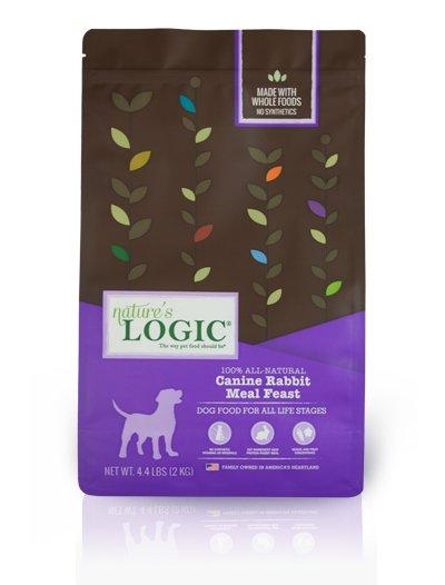 Nature S Logic  Rabbit Dog Food