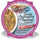 Against the Grain Against The Grain Tuna Aubergine with Snapper & Eggplant Wet Cat Food 2.8oz