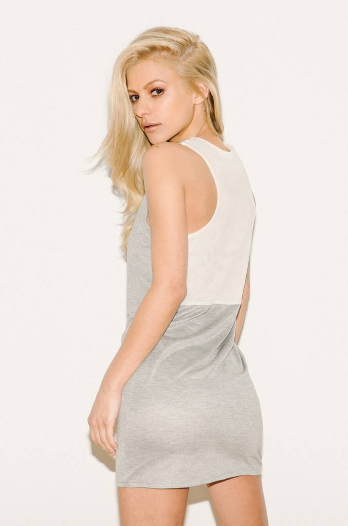 Fortnight Faye chemise