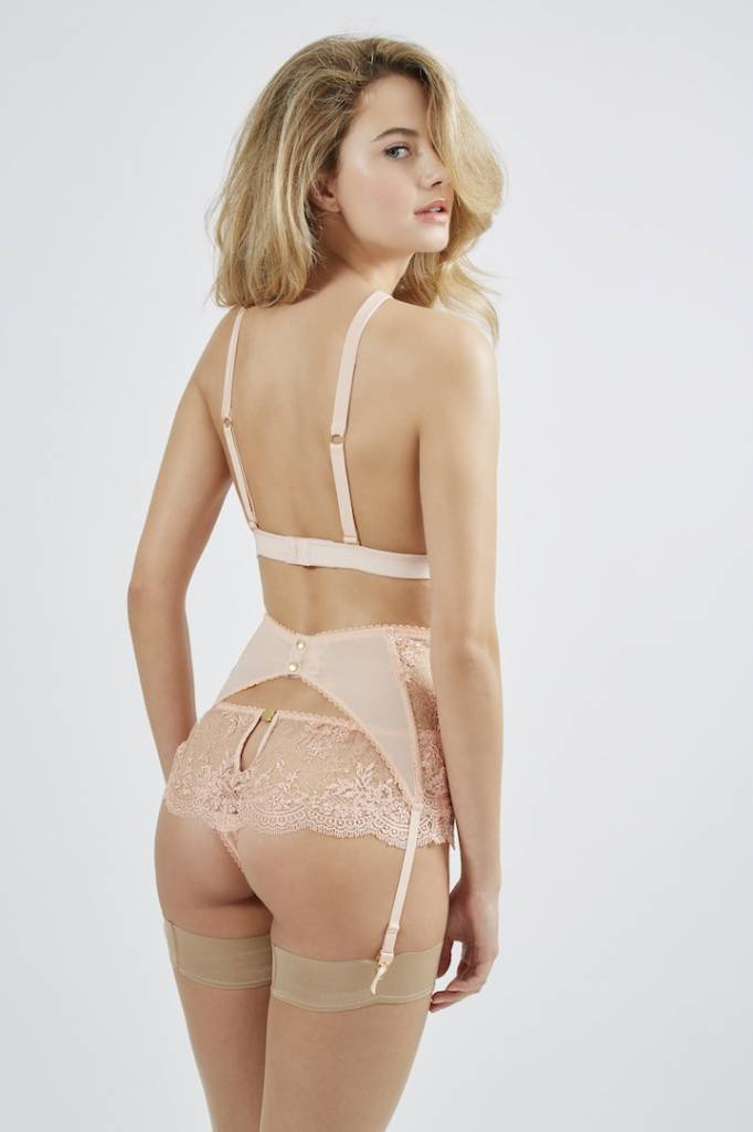 Mimi Holliday Ever Yours twist bra size medium
