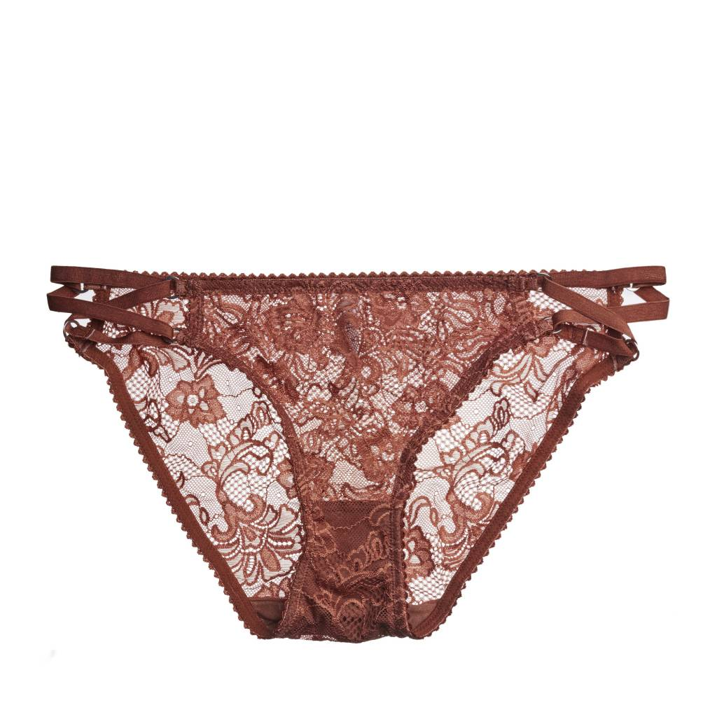 Lonely Bella tri brief
