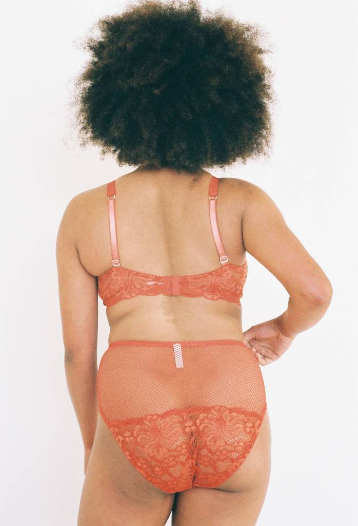 Lonely Lena high waist brief