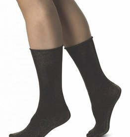 Swedish Stockings Lisa Lurex sock