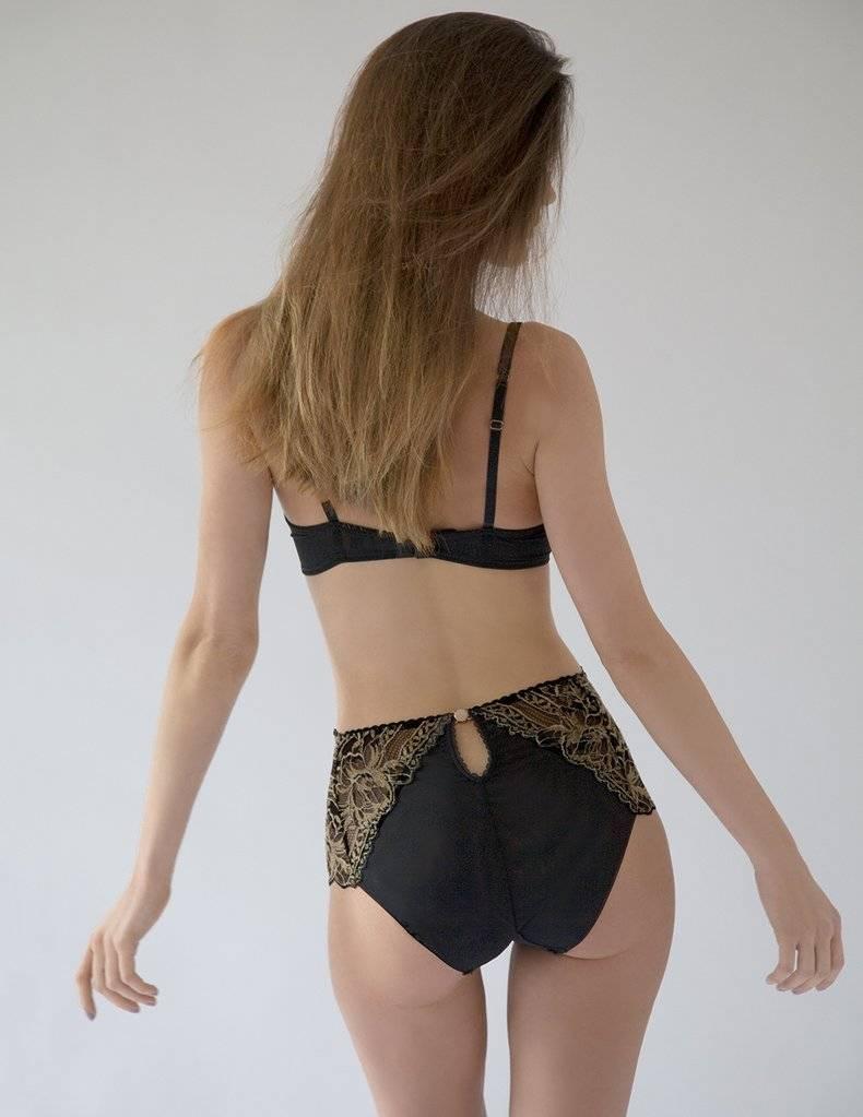 Mimi Holliday Eye Spy high waist