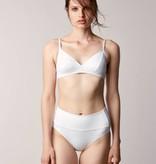 Fortnight Swim Fold over bikini bottom