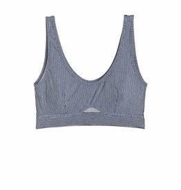 Else Amalfi cut out bra top